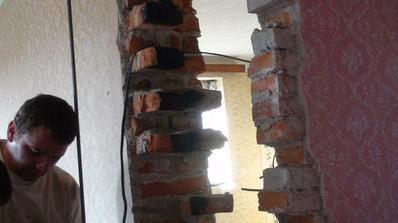 priprava na komin