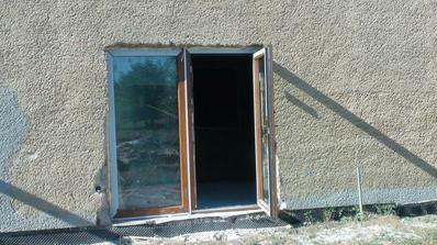 kuchynske okno