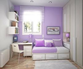 budem malovat chodbičku na fialovo, asi tak nějak :-)