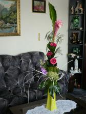 tak s touto kytičkou bylo o mě žádáno :-)
