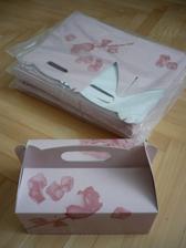 krásné krabičky na výslužky :-))