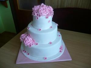 vybraný dortík :-)))
