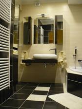 konečně naše koupelnička :))