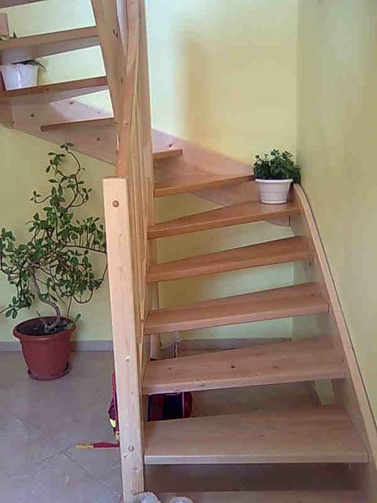 Kuchyne, schody, dvere, doplnky a ine - Obrázok č. 5