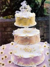 Takový bude dort