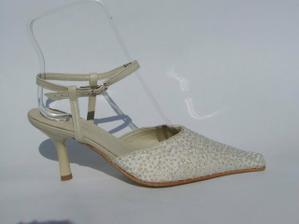 Krásné boty