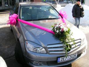 takhle auto....