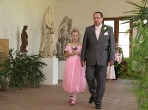 Ženich s dcerou
