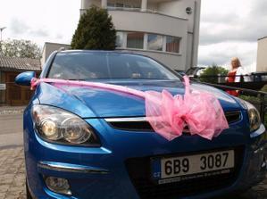 Naše auto....