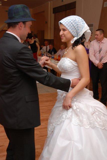 Ivana{{_AND_}}Marek - Popolnočný tanec už ako muž a žena