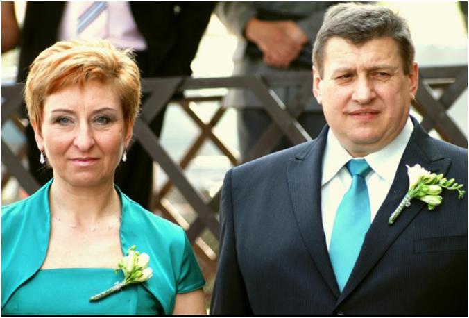 Ivana{{_AND_}}Marek - Rodičia nevesty