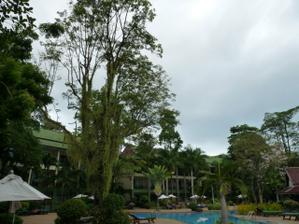 a hotelu