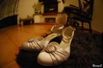 Moje botky =) jsou doma...