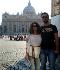 vo Vatikane