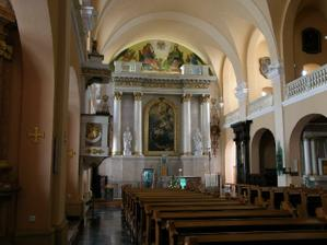 Katedrala sv. Fran.Xaverskeho- tu budeme mat obrad