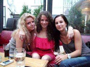 s Ivkou a Romcou