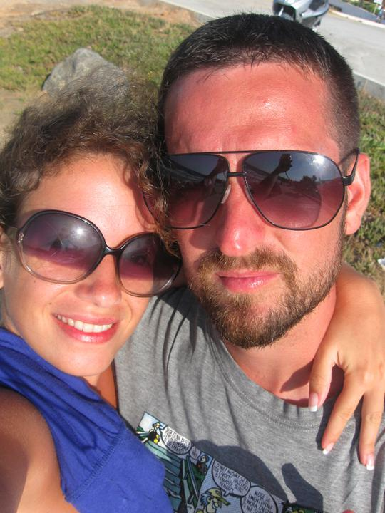 Honeymoon Kréta :) - Obrázok č. 242
