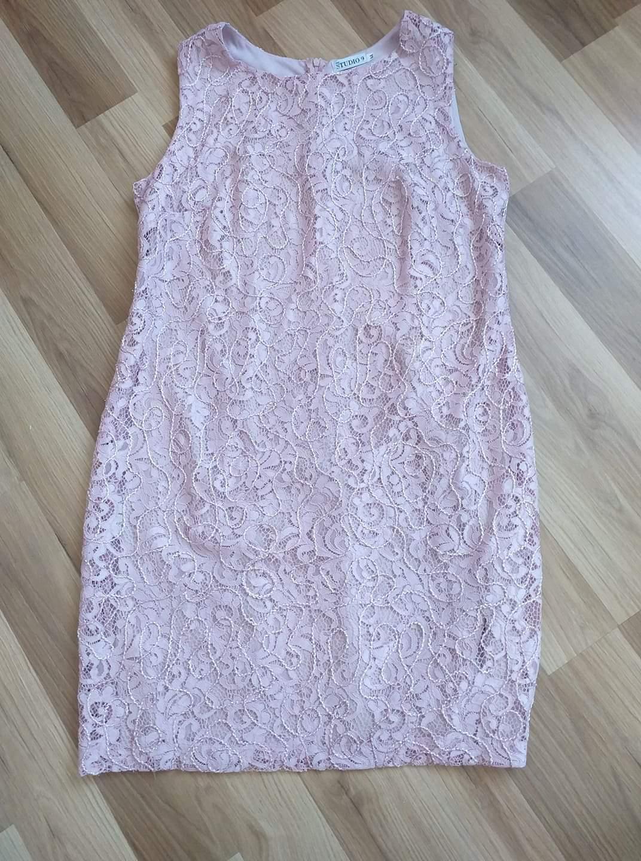 staroružové spoločenské šaty - Obrázok č. 1
