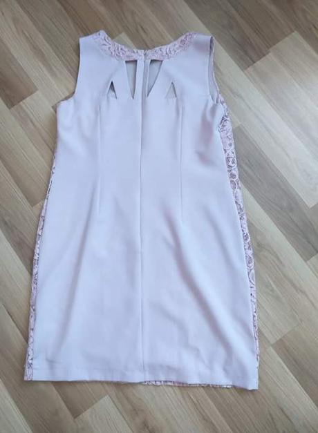 staroružové spoločenské šaty - Obrázok č. 2