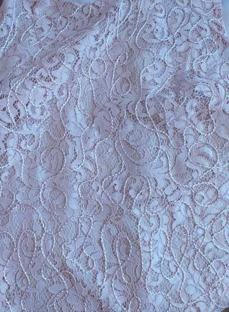 staroružové spoločenské šaty - Obrázok č. 3