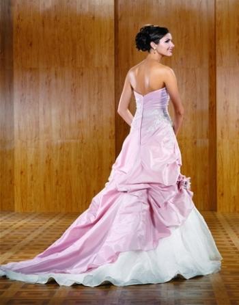 """""""Keby som sa mohla odviazať, moja svadba snov by vyzerala takto..."""" - Obrázok č. 3"""