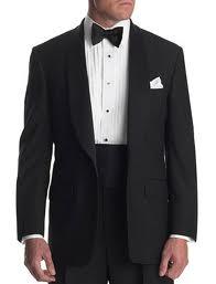 """""""Keby som sa mohla odviazať, moja svadba snov by vyzerala takto..."""" - Takýto oblek pre ženícha - len iný motýlik"""