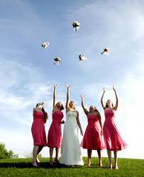 """""""Keby som sa mohla odviazať, moja svadba snov by vyzerala takto..."""" - Námet na fotenie"""