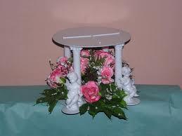 """""""Keby som sa mohla odviazať, moja svadba snov by vyzerala takto..."""" - Dekorácie podstavce pod torty"""