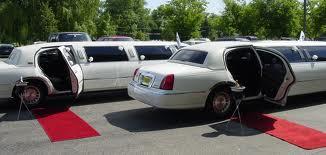 """""""Keby som sa mohla odviazať, moja svadba snov by vyzerala takto..."""" - Limuzíny pre všetkých......"""