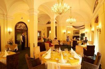 Restaurace ...