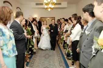 Ulička pro nevěstu