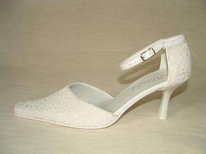 Moje topánočky, ako favoritky č. 1 - stráášne pohodlné