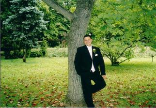 Toto je môj manžel, ktorého nadovšetko milujem