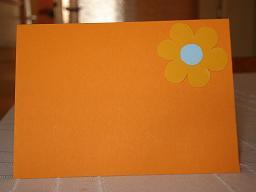 kartičky na zasedací pořádek, vlastní výroba
