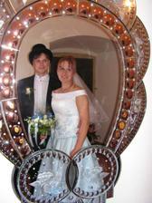 zrcadlo, zrcadlo, kdo je na světě nejštastnější