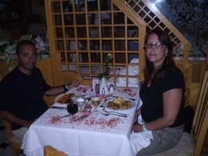 Nasa toho rocna dovolenka v Tunisku