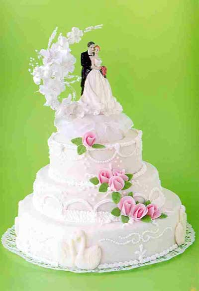 Carlos & Jane 3.8.2007 - taky hezký dortík, uvidíme... :-)