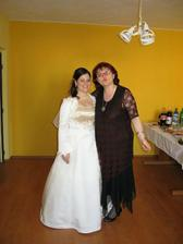 s tetuškou :-)