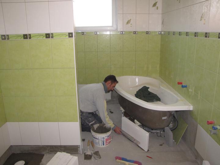Kúpelňa a zvyšok - Obrázok č. 17