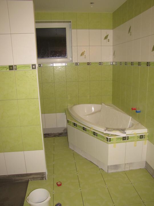 Kúpelňa a zvyšok - Obrázok č. 19