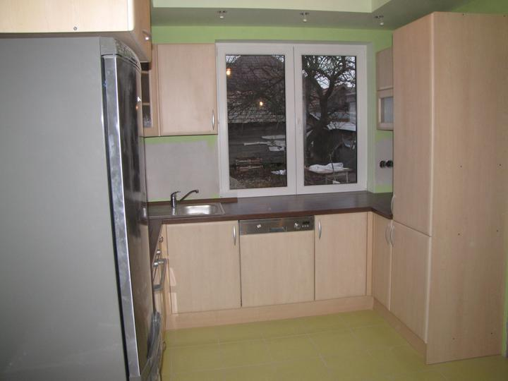 Kuchyňa - Obrázok č. 6