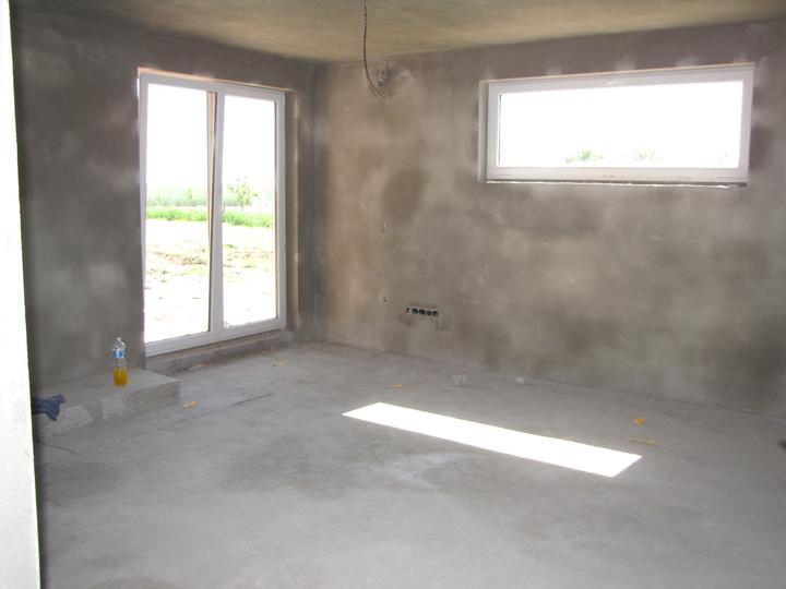 Kozovka - obývačka
