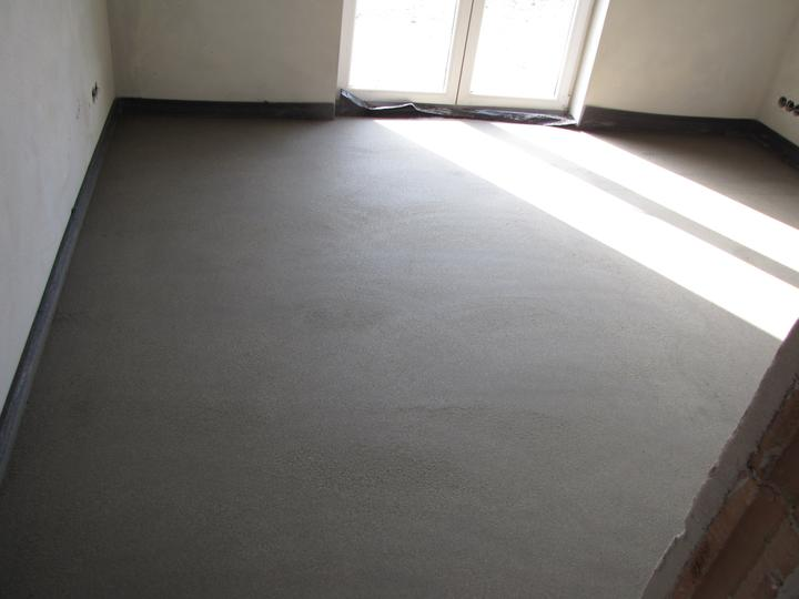 Podlahové kúrenie a poter - Obrázok č. 14