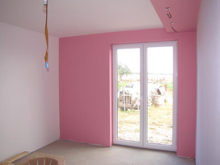 Malovka - spálňa