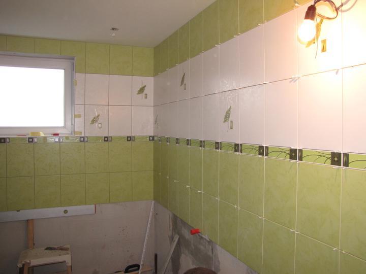 Kúpelňa a zvyšok - Obrázok č. 10