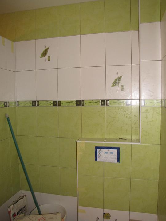 Kúpelňa a zvyšok - Obrázok č. 12