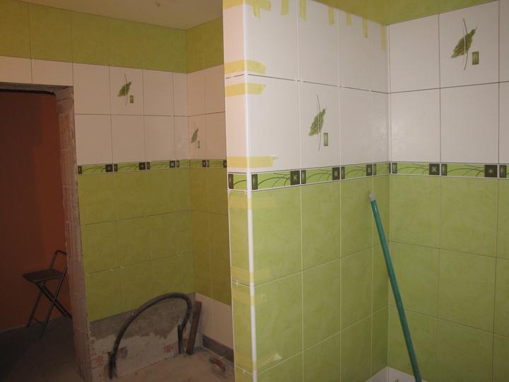 Kúpelňa a zvyšok - Obrázok č. 13
