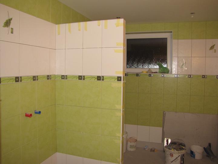 Kúpelňa a zvyšok - Obrázok č. 14