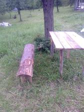Pribudla aj ďalšia lavička
