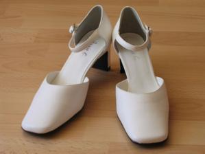 ..a ještě jednou boty